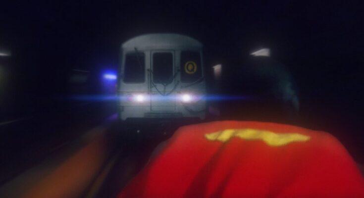 Un fan de Superman remasteriza la secuencia del metro de Superman IV