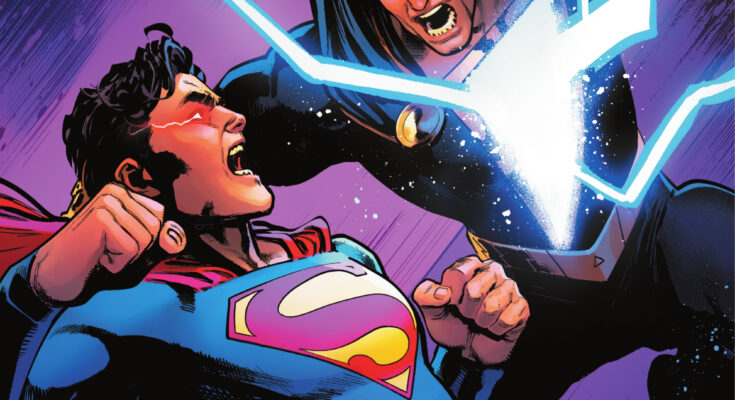 Justice League Vol. 4 #60