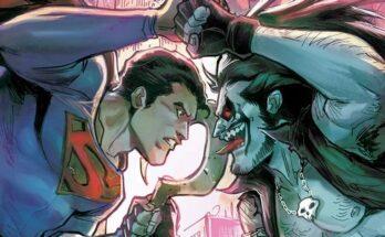 Superman vs Lobo