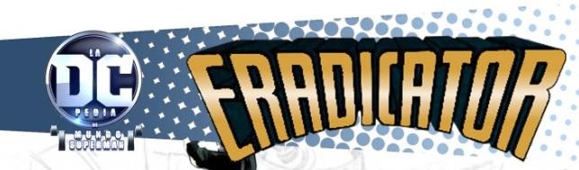 DCpedia Erradicador