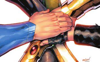 Justice League Vol. 4 #62