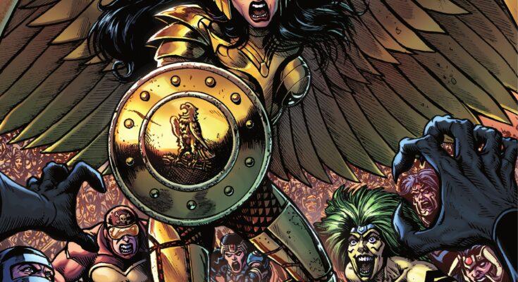 Justice League: Last Ride #2