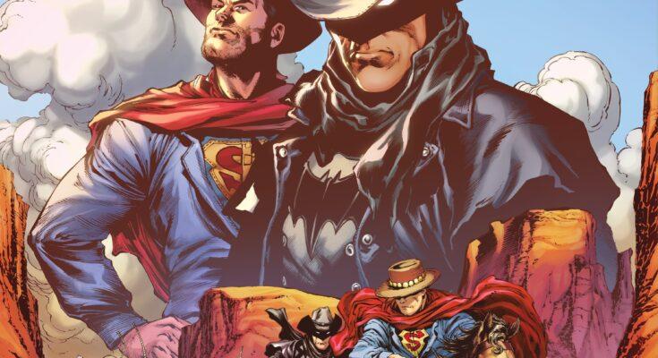Batman/Superman Vol. 2 #19