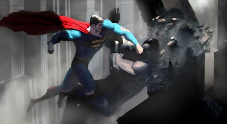 Detalles del cancelado juego de Superman revelados por el desarrollador