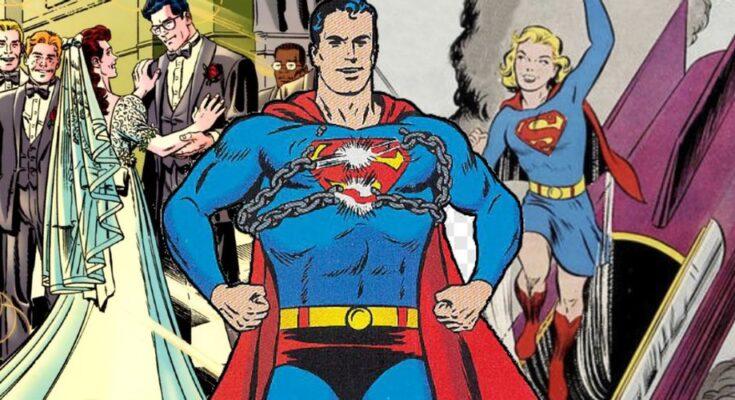 Historias que cambiaron a Superman para siempre