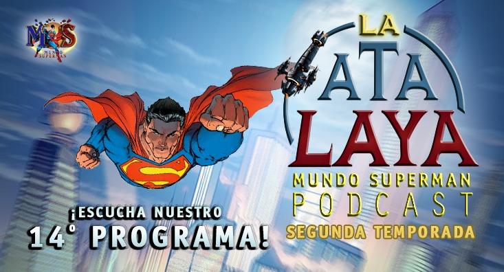 Episodio 14 de La Atalaya Podcast 2x03