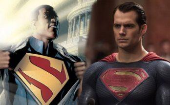 Proyectos de Superman