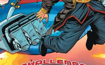 Challenge of the Super Sons #7