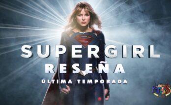 Reseñas de Supergirl