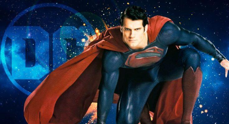 Superman DCEU