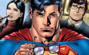 Clark Kent Daily Planet