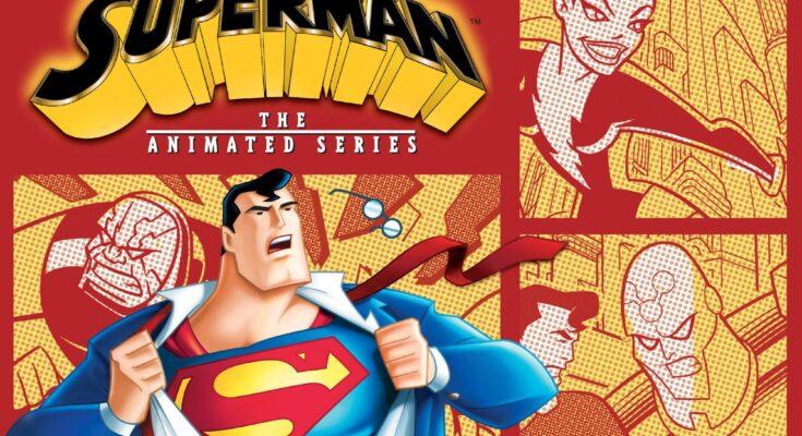 Superman La Serie Animada