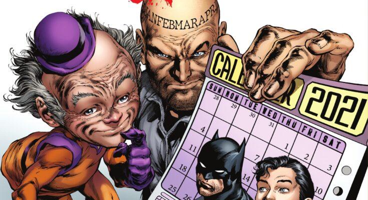 Batman/Superman Vol. 2 #22