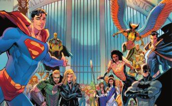 Justice League Vol. 4 #68