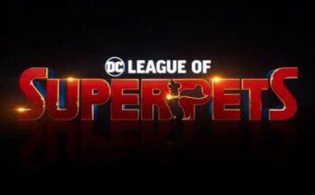 League of Super Pets